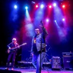 Carina strikes again - koncert zasedb Metropolis, RIHard, Burger in dodatki