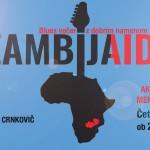 Zambija Aid: Humanitarno medicinska odprava Zambija 2019
