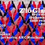 Z'loGlasne: festival ob 5. rojstnem dnevu FPZ Z'borke