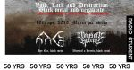 Ater Era & Ways of a Heretic