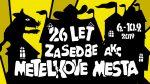 26 let Metelkove: koncert Midnight Lightnin + gosti