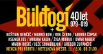 BULDOGI 40 LET / 979 – 019